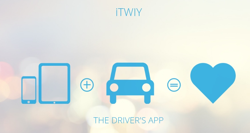 Itwiy driver infotainment solutions